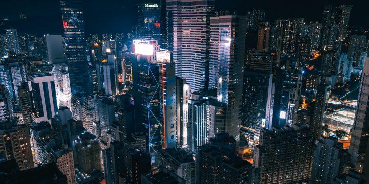 你瞭解香港擎天半島和匯景花園的具本情況嗎?
